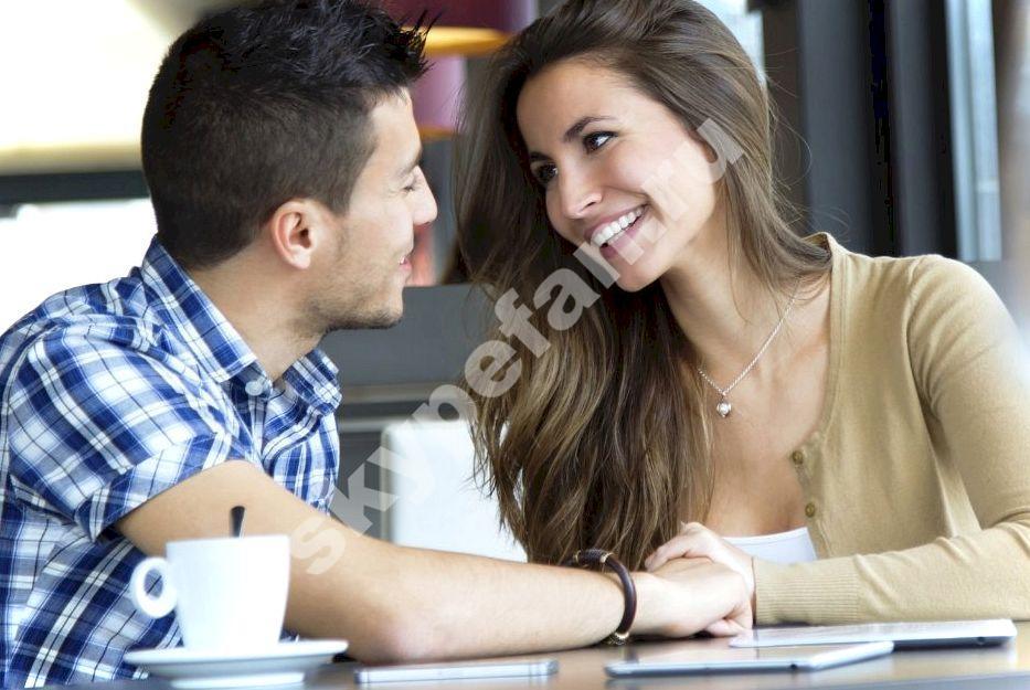 Видео встреча с девушкой по скайпу — 7